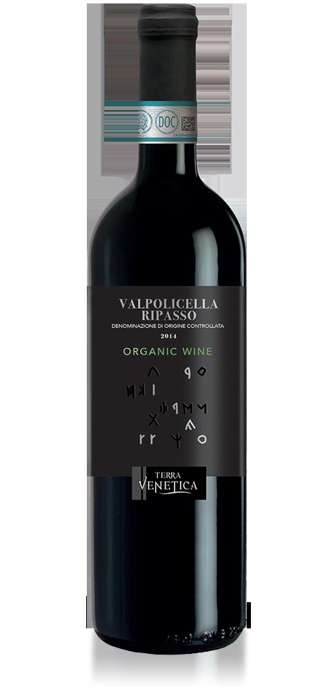 Terre Venetica - Organic Ripasso