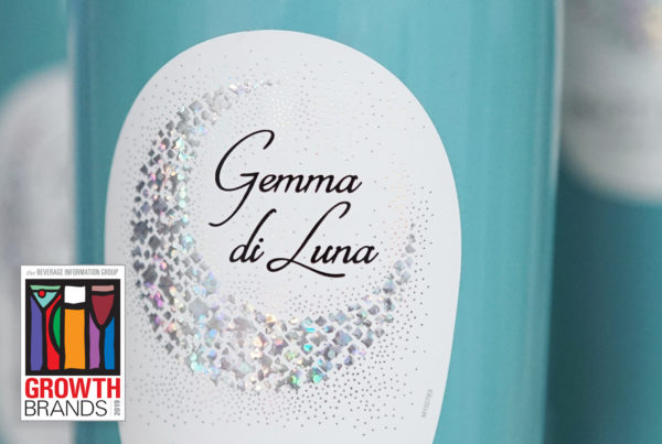 Gemma di Luna Growth Brands award 2019