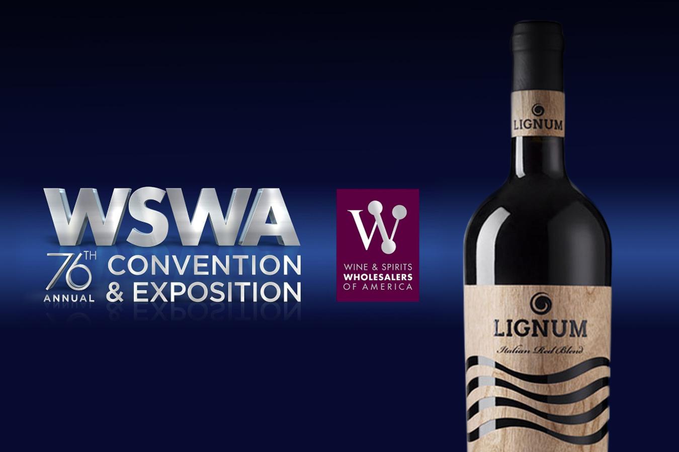Enoitalia WSWA Convention Lignum