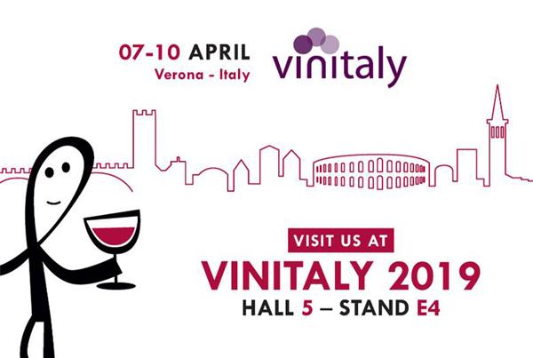 Enoitalia Vinitaly 2019