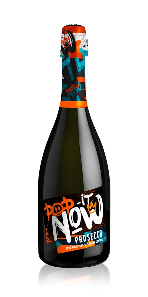 Pop-it Now Prosecco